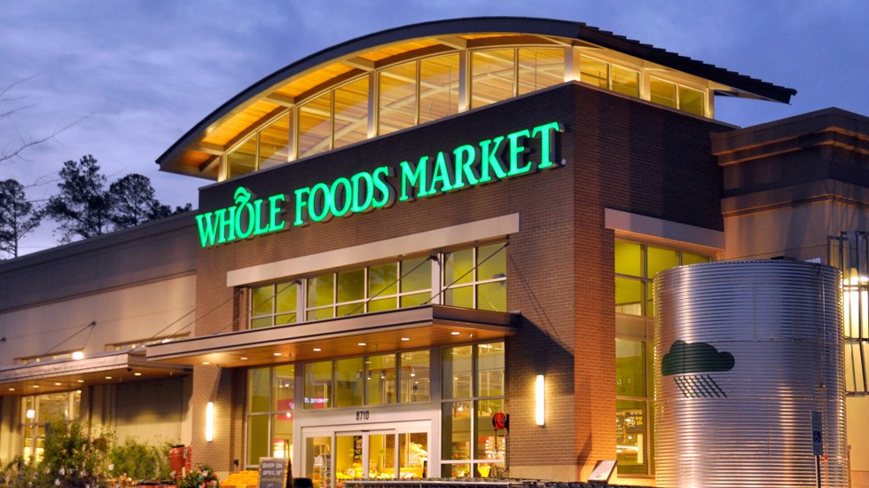 Whole Foods Market In Tennessee