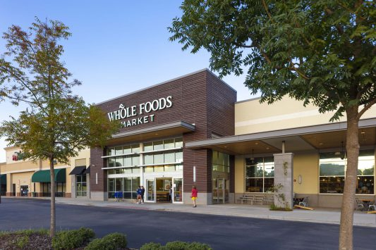Whole Foods Projects