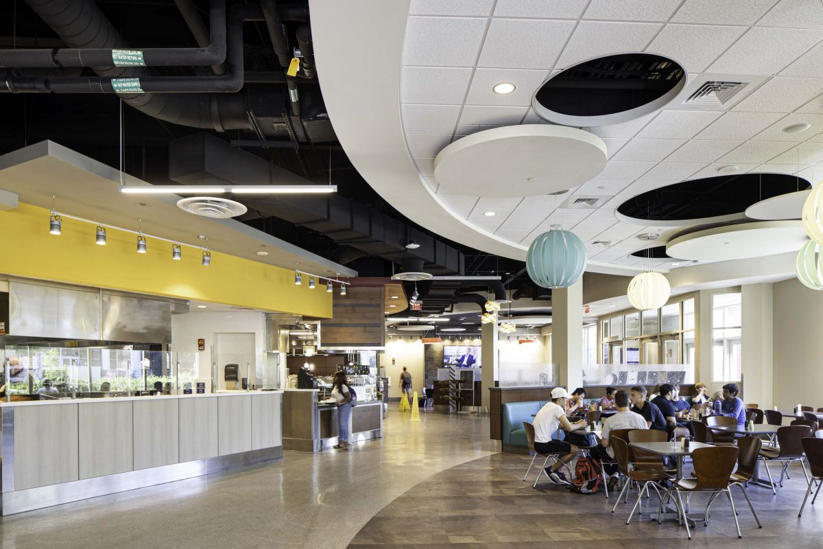 For CMH Architecture University of Alabama Fresh Food Company Dining Hall 500 Margaret Dre Tuscaloosa Al 35401
