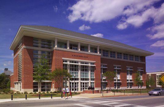 M. Miller Gorrie Center