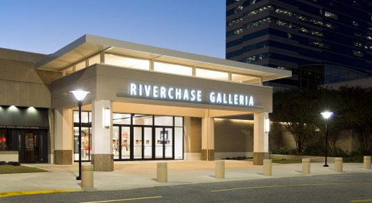Riverchase Galleria Renovation