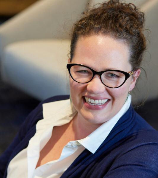 Lauren Helmer